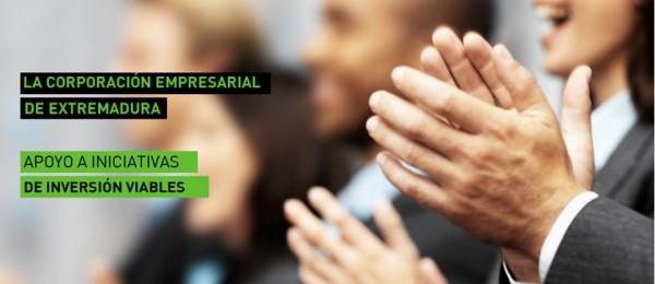 CEX Extremadura Impulsando Iniciativas a través de la Inversión