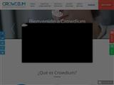 crowdium