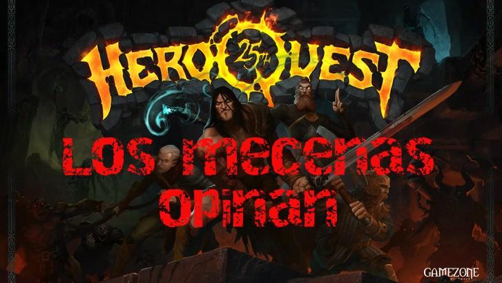 """Voces enfrentadas en el caso Heroquest: Muchos mecenas se sienten """"abandonados"""""""