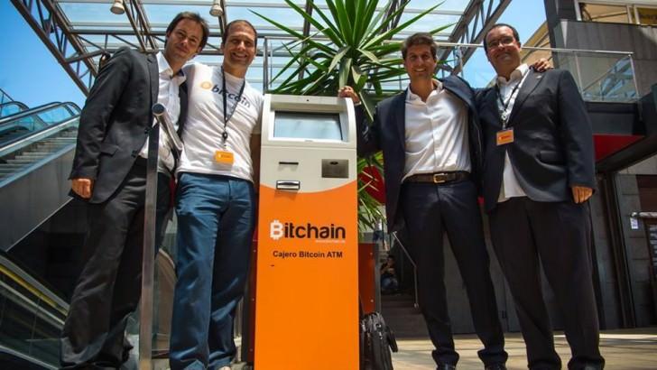 Bitchain, Soluciones Técnicas para Operar con Bitcoins Fácilmente