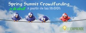 cartel 2 spring summit crowdfunding