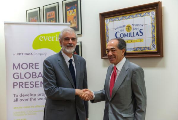 Everis e ICADE Crean el Primer Observatorio Fintech de España