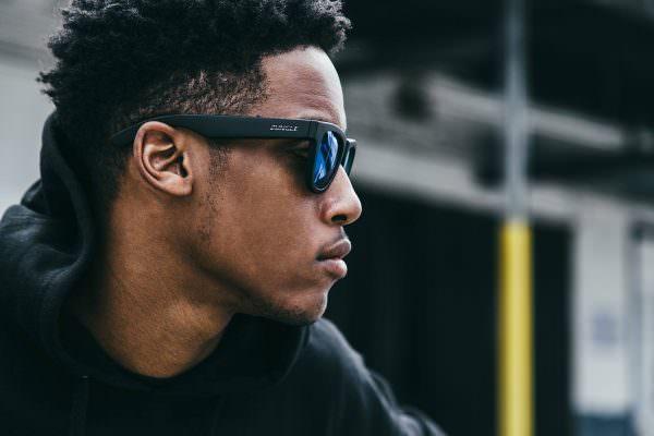 Zungle, Gafas de Sol Polarizadas Muy Inteligentes en Kickstarter