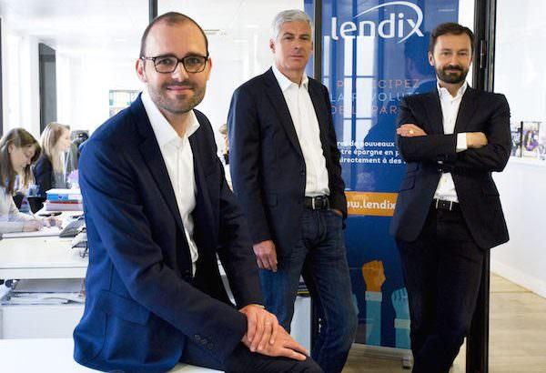 Lendix, Recibe Autorización de la CNMV para Operar para Crowdlending B2B