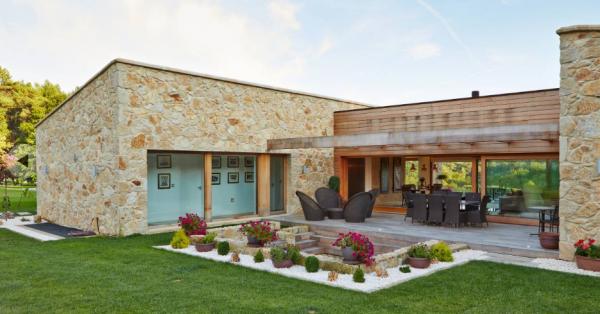 Las startups del futuro: casas eficientes