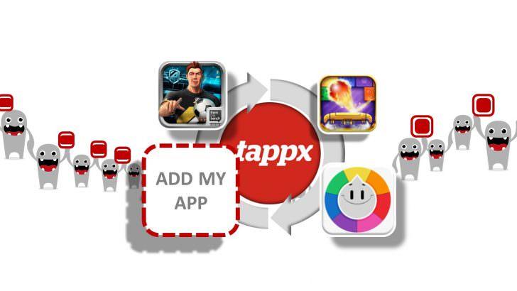 Tappx cierra 1ª Ronda de Inversión de 550 K y Entra en b-ventures
