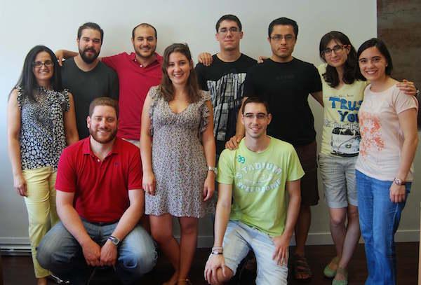 La startup de tecnología médica Aura lanza una campaña de crowdfunding