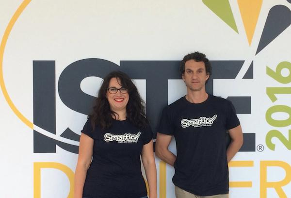 Smartick, elegida en EE.UU. como una de las 15 mejores startups de 2016
