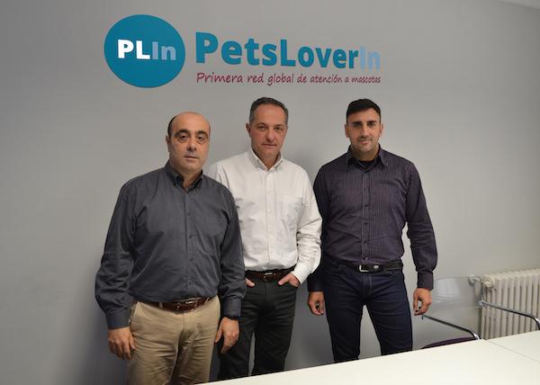 Nace PetsLoverIn, la primera Red global de atención a mascotas