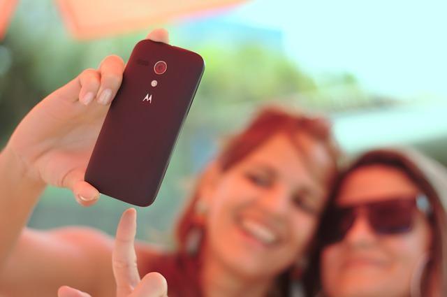 Olvídate del pin de tu tarjeta y súmate al pago con 'selfie'