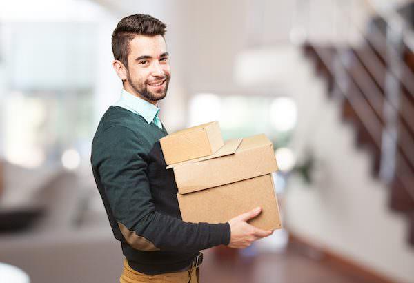 ¿Cómo organizar la mudanza de tu empresa?