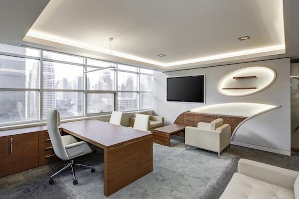 Trabajar desde casa: cómo crear la oficina perfecta y evitar los dolores de espalda