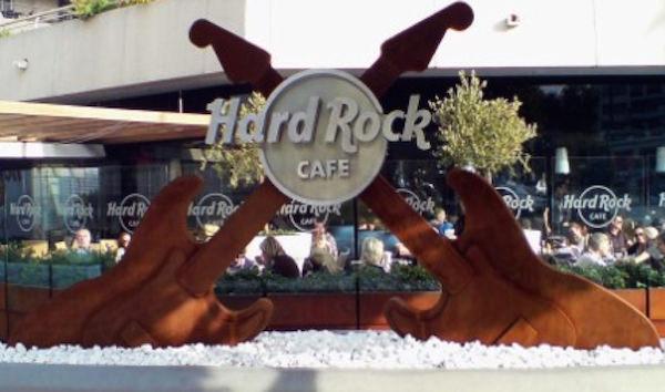 Hard Rock Valencia se financia con 1 millón de euros en Lendix
