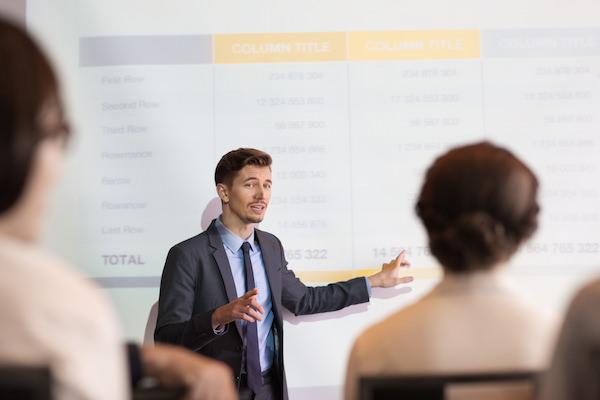 Opiniones sobre los cursos de Master D en educación, sanidad y salud
