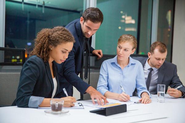 Herramientas para aumentar la calidad del departamento comercial