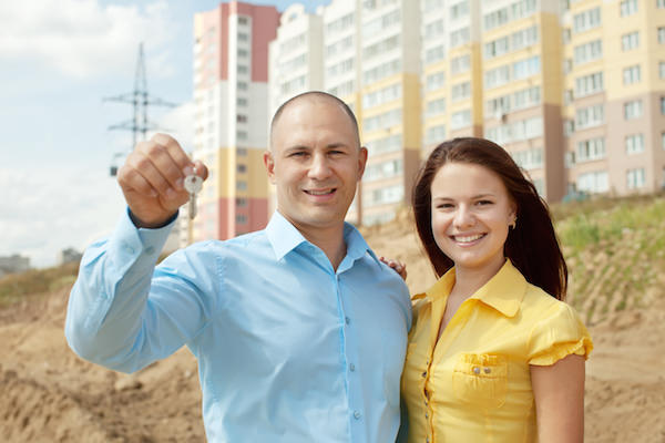 Dream Home Project, el innovador método de venta de pisos de Hjapón