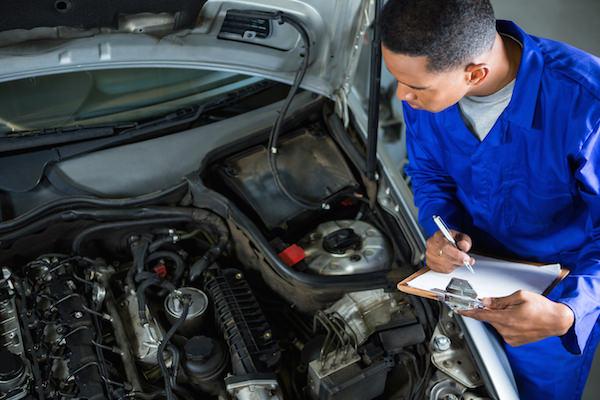 Comprar un coche nuevo o arreglar mi coche actual