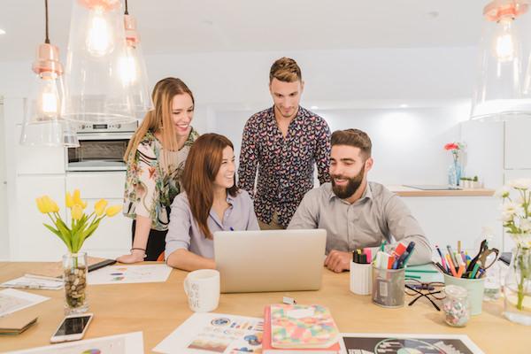 Las oportunidades de negocio con empresas de nueva creación