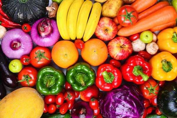 La importancia de no consumir alimentos transgénicos