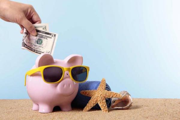 Consejos para viajar sin gastarse mucho dinero