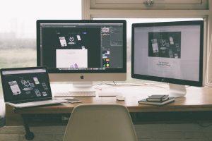 Diseño páginas web Málaga