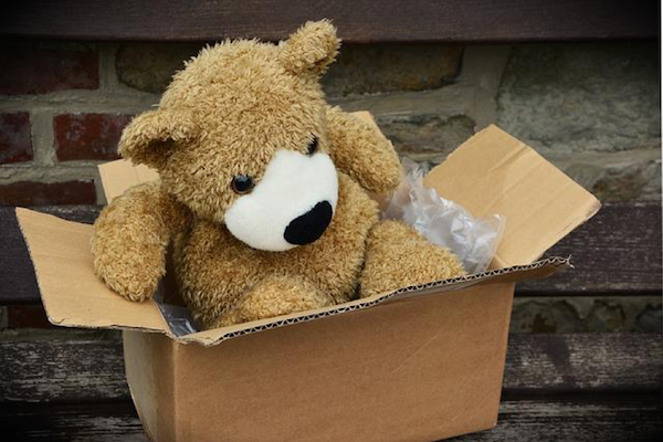 Algunas formas de ahorrar en gastos de envío