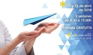 Territorio Bitcoin estará en Málaga en el 6º Foro Ser Emprendedor