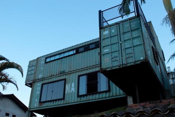Ventajas de las oficinas prefabricadas para las empresas