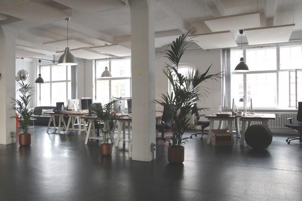 La importancia de los suelos en tu empresa/negocio