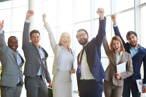 Emprendedores exitosos en los últimos 10 años