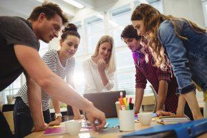 Ideas de negocios para jóvenes emprendedores. Negocios sin inversión