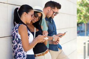 Cómo elegir operador de telefonía móvil