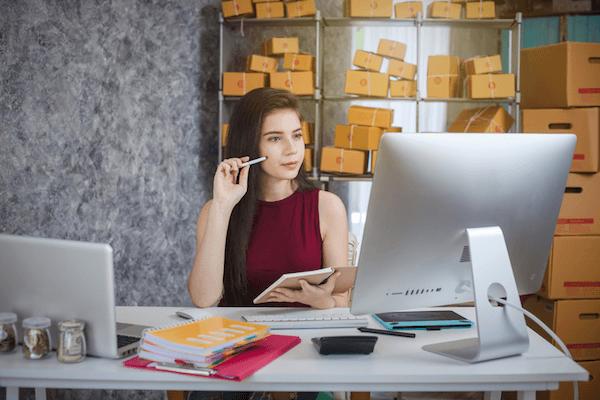 Cómo Amazon ayuda a los emprendedores