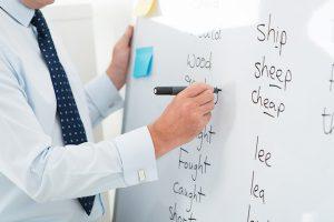 Consejos para prepararte el examen de TOEFL