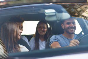 Implanta el Car Sharing corporativo en tu empresa