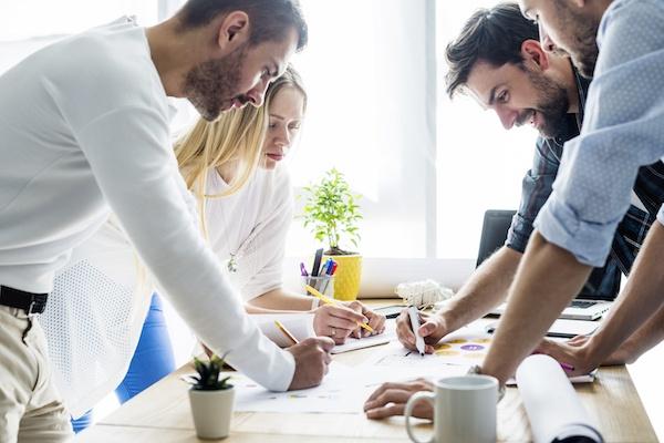 Para ELCA es sencillo mejorar la productividad de los empleados