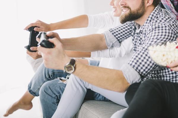 Adictos a los video juegos: Lo nuevo en el mercado