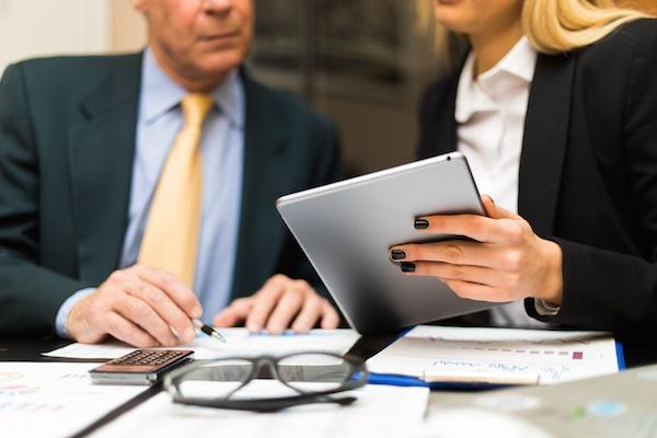Beneficios de la contabilidad: Empleo de un sistema contable