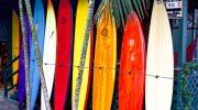 El volumen y su importancia en las tablas de surf