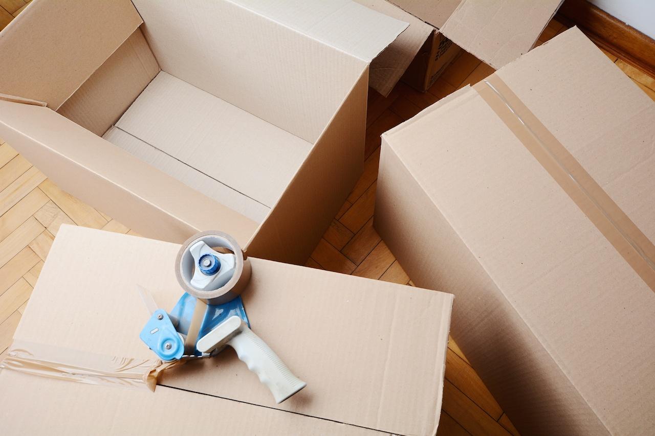 La importancia de contar con el embalaje adecuado en la empresa