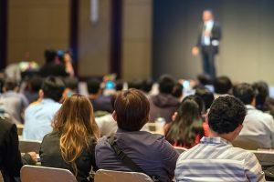 ¿Cómo organizar un evento de empresa?