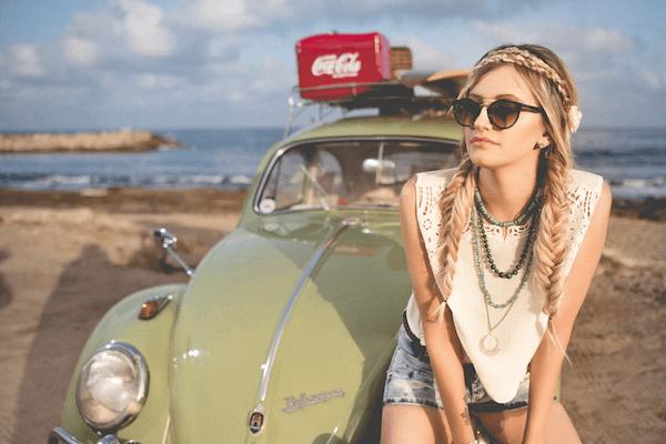 ¿Qué coches compran los jóvenes?