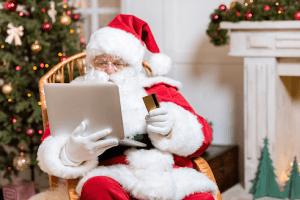 Compras navideñas: Más del 40% los españoles las harán vía online