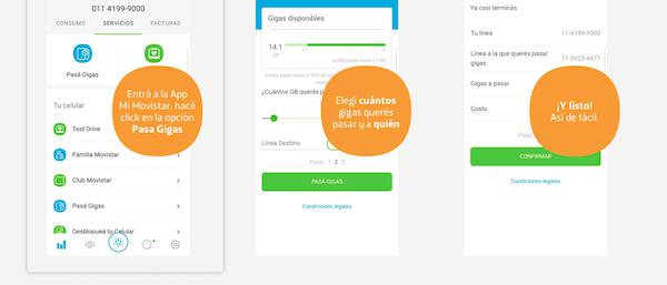 Movistar ofrece servicios únicos e innovadores a sus clientes