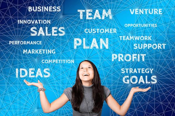 Las 4 claves del marketing digital para el éxito de un sitio web