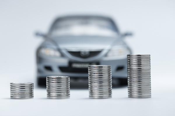 Las empresas de empeño de coches