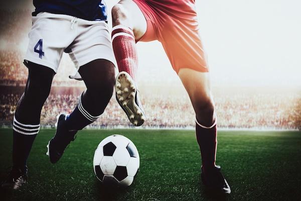 ¿Cómo calcular las posibilidades de ganar cuando apuestas al fútbol?
