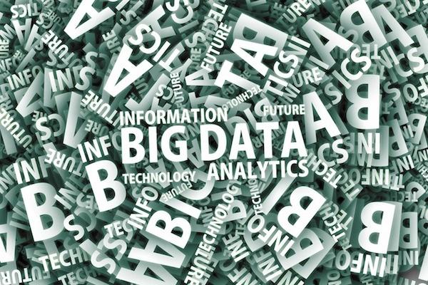 Cómo transformar grandes cantidades de datos en información