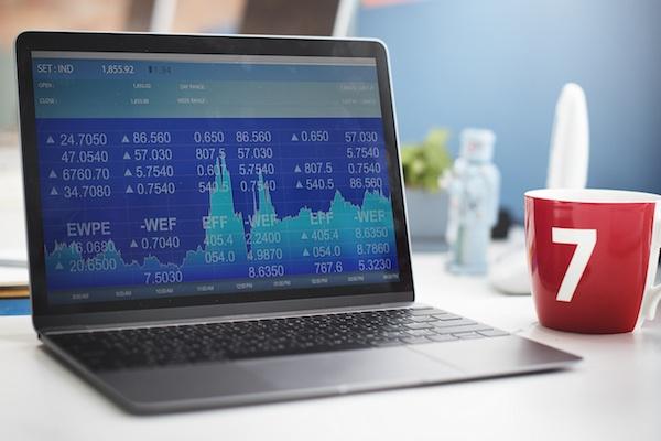 El trading: una salida profesional de siempre