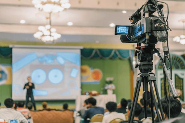Consejos para organizar un evento de empresa de éxito